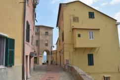 street of Parasio