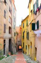 visiting Parasio Liguria