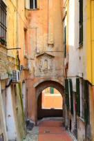 visiting Parasio Porto Maurizio