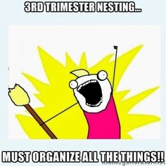 Organize all the things