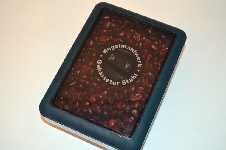 Cardboard Coffee