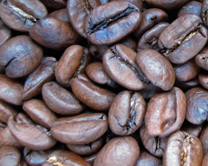Woyton Coffee Bourbon Beans