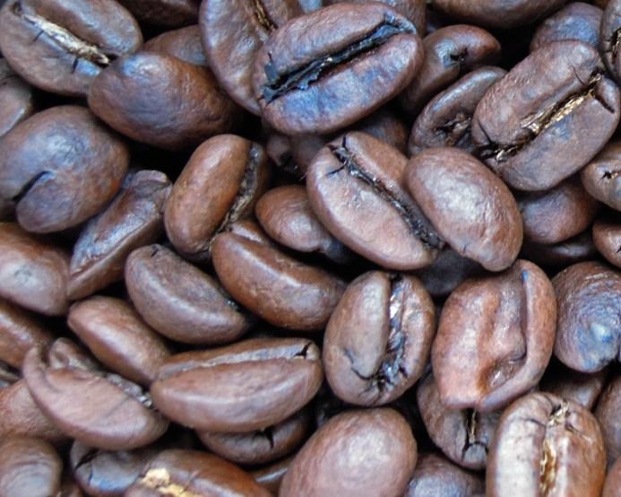 Woyton Coffee Bourbon Beans