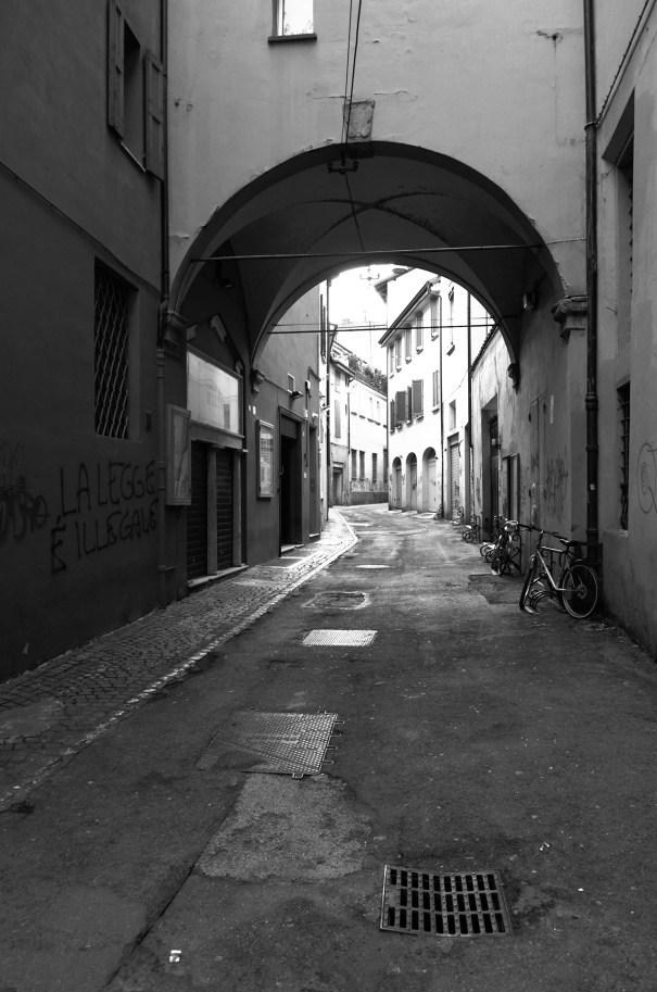 Alley (version A)