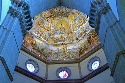 Dome built between 1420-1438