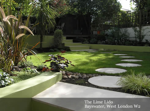 Modern Garden Ideas Thatsmygarden