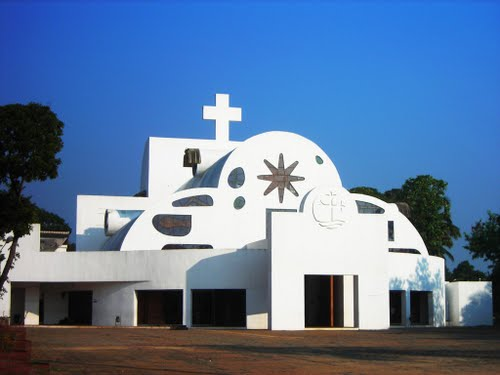 Parumala Church - Top 10 Places To Visit In Kerala
