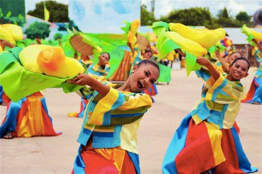 Guimaras Manggahan - Top 10 Random Festivals in Philippines