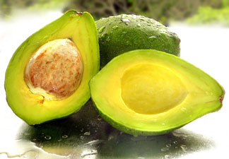 Avocado  - Heart Healthy Diet