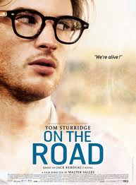 tom sturridge in On the Road