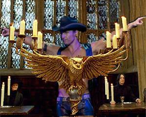 dumbledore dallas
