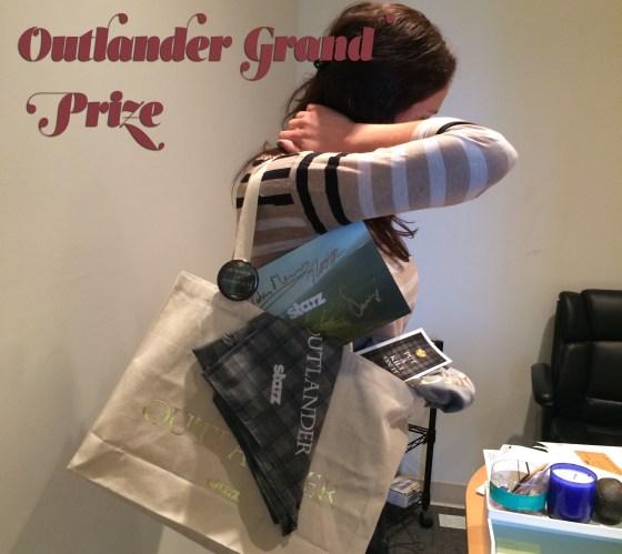 outlander grandprize