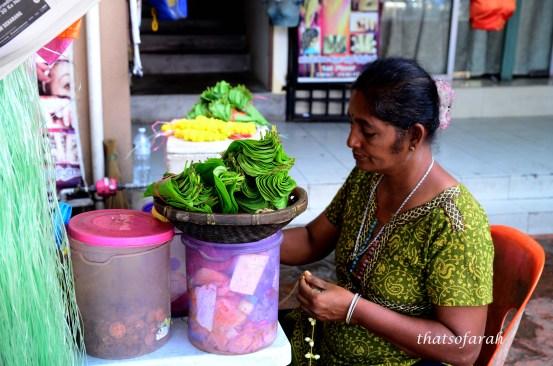 Little India Klang