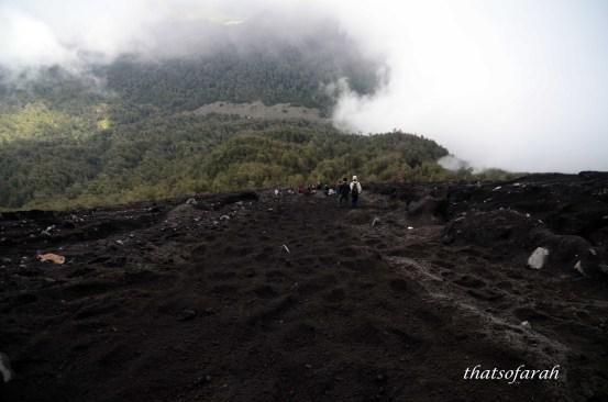 Laluan Pasir Mahameru
