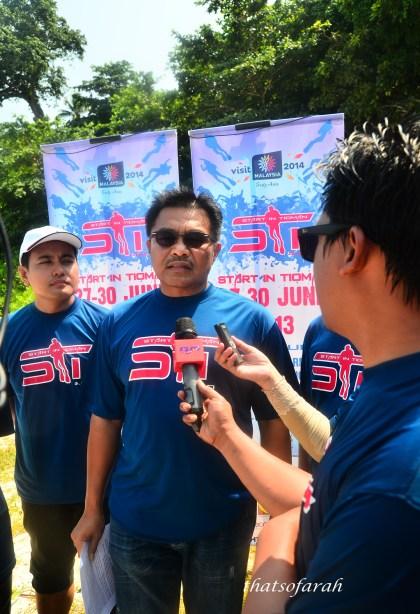YB Datuk Mohd Sharkar Shamsuddin