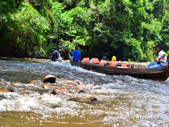 Sungai Tahan