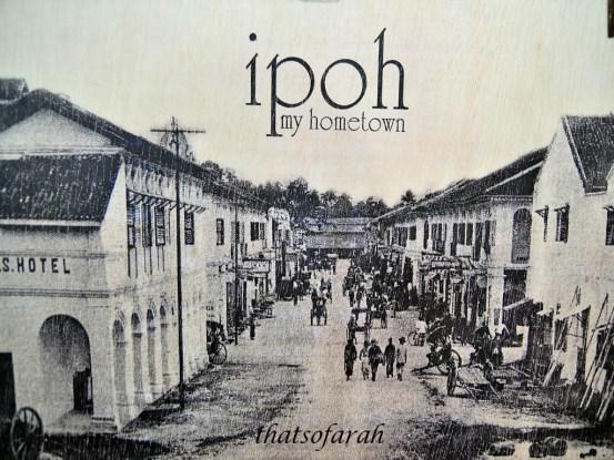 Ipoh Wood Art
