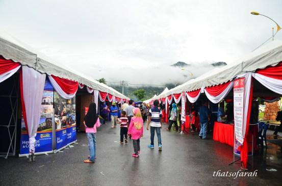 Pesta Makanan Tradisional Lenggong