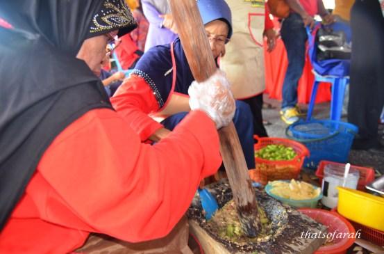 Kebebe food