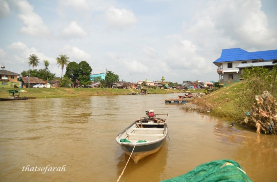 Sungai Kolok