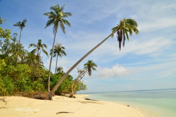 Mantabuan Island