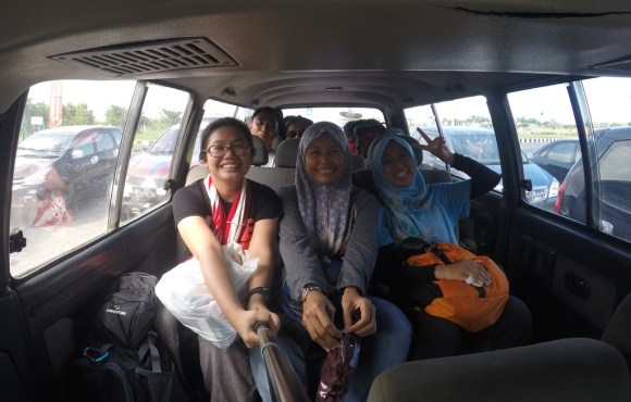 Journey to Tambora
