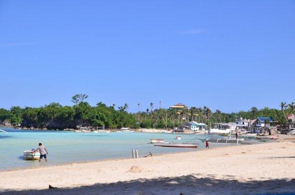 Malaspascua Island