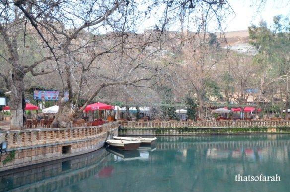 AynZeliha Lake