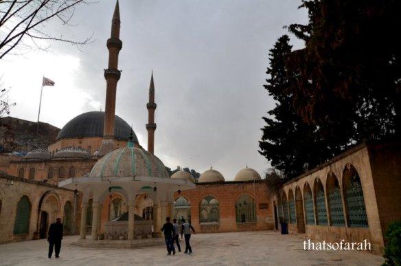 Mevlid I-Halil Mosque
