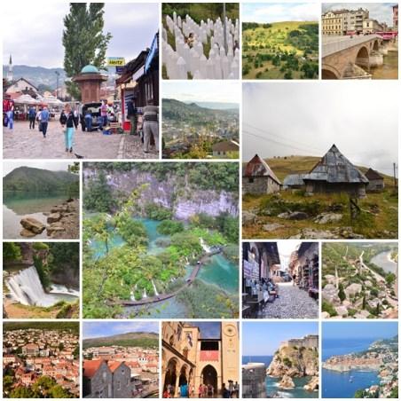 My Balkan Trip
