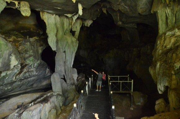 Wind Cave Nature Reserve