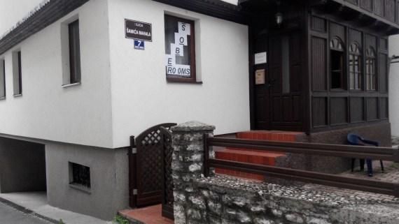 Aida House, Jajce