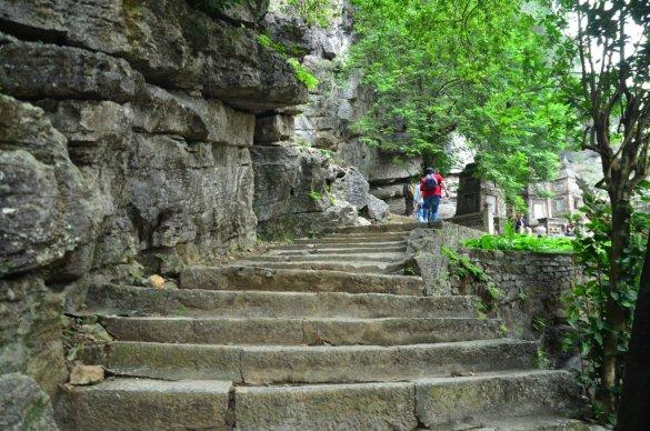 Ha Temple Vietnam
