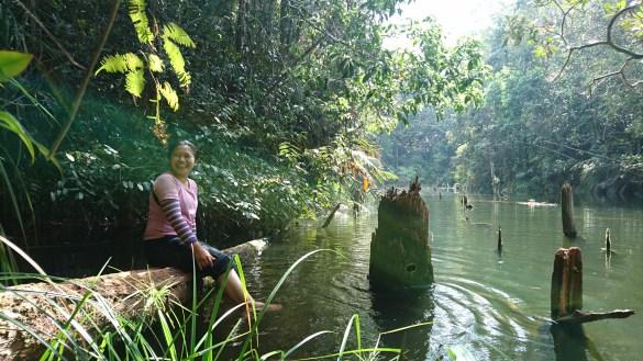 Danau Sanggul