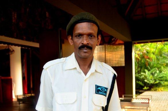 Vivanta Taj Greencove