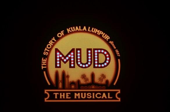 Mud The Story of Kuala Lumpur