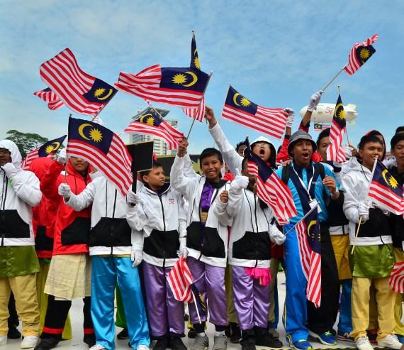 selamat hari kemerdekaan