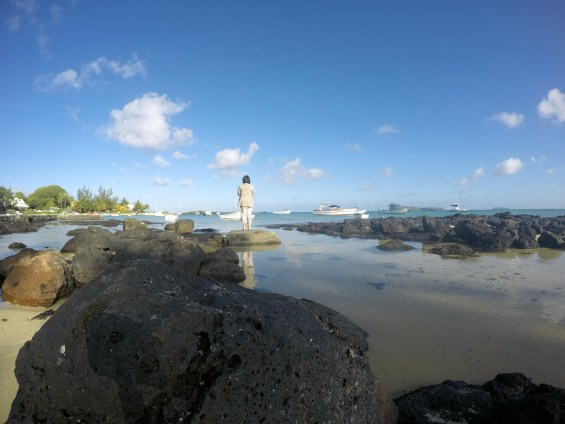 5 Days in Mauritius