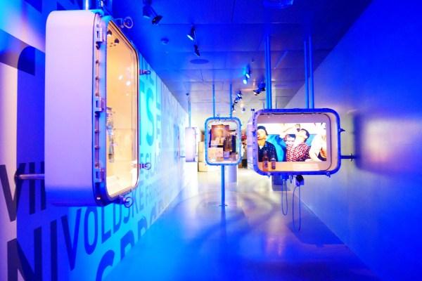 Denmark 2019: M/S Maritime Museum, Helsingør