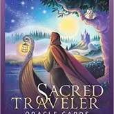 Sacred Traveler Oracle