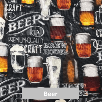 beer fabric