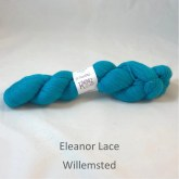 Eleanor Lace yarn, color Willemsted