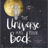 The Universe Has Your Back oracle deck box