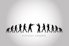 Evolution Complete