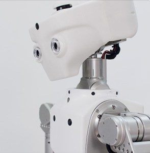 The Meka M1 Robot, acquired by Google
