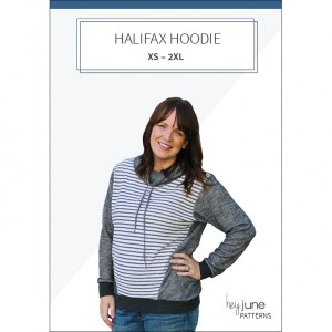 Halifax Hoodie Cover