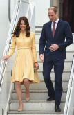 The-Duke-and-Duchess-of-Cambridge-arrive-at-Paro-International-Airport-Bhutan-during-day-five-of-the-Royal-tour-to