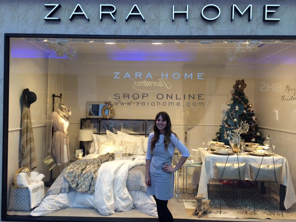 Zara Home Portfolio Thats So Gemma
