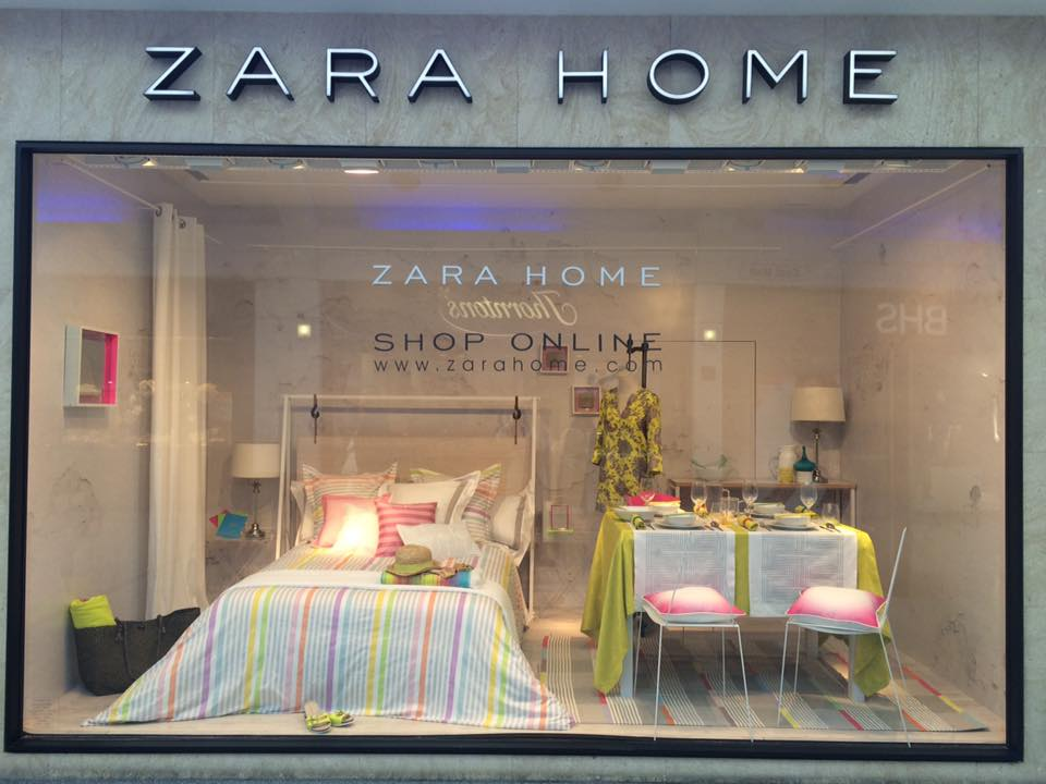 Zara Home Portfolio Thats So Gemma