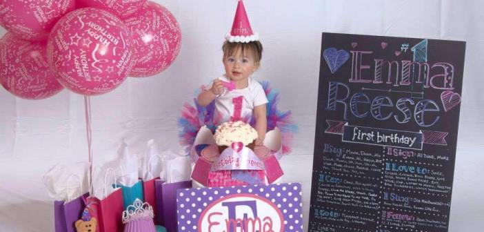 365 Days of Being Mommy: A Love Letter to My Daughter's First Year